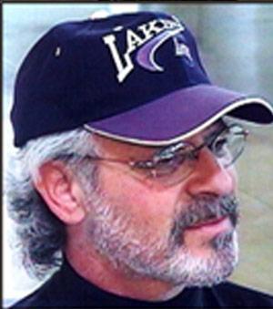 Steven Spielberg Lookalike