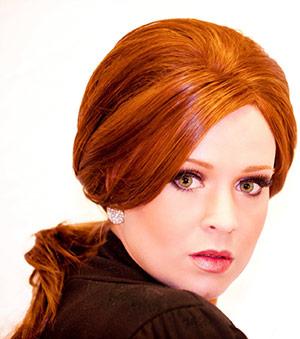 J.C. Brando as Adele