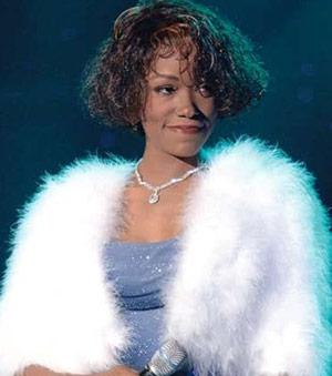 JAZMINE-as-Whitney-Houston