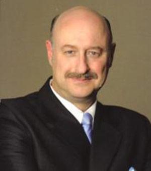 Dr. Phil Lookalike