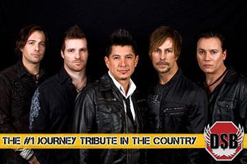 Journey Tribute